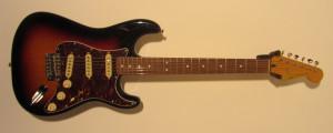 Fender Squire CV Strat (2012)